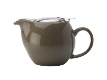 Cafe Culture Teapot 500ML Military Green