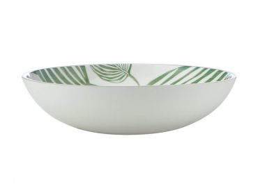 Panama Coupe Bowl 20cm White