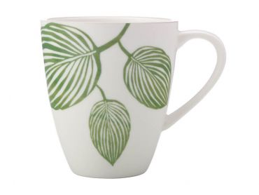 Panama Coupe Mug 350ML White