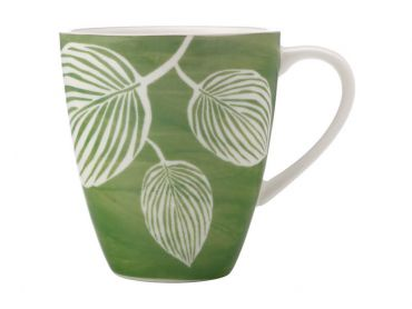 Panama Coupe Mug 350ML Kiwi