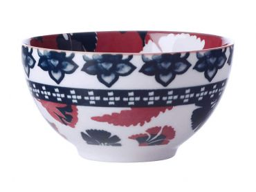 Rhapsody Bowl 10cm Red