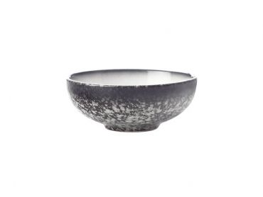 Caviar Granite Coupe Bowl 11x4cm