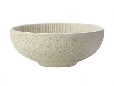 Solaris Coupe Bowl 11x4cm Sand