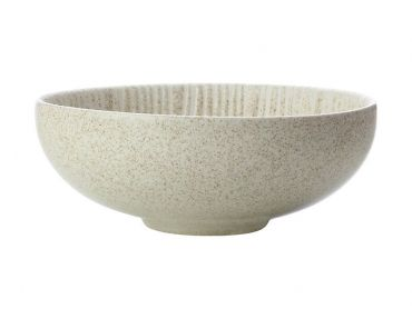 Solaris Coupe Bowl 15.5x6cm Sand