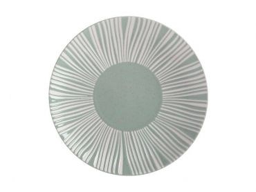 Solaris Coupe Plate 20cm Sea