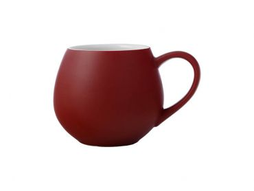 Tint Mini Snug Mug 120ML Burgundy