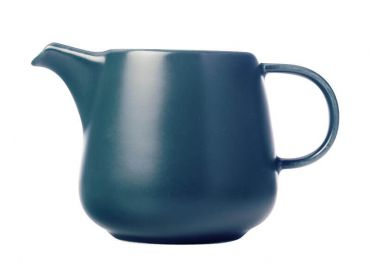 Tint Teapot 600ML Teal