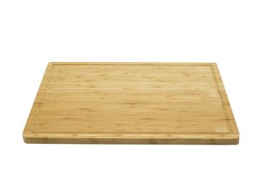 Bamboozled Board Carving 40x30x1.8cm