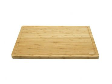 Bamboozled Board Carving 48x35x1.8cm