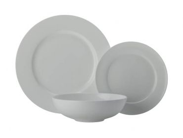 Cashmere Classic Rim Dinner Set 12 Piece