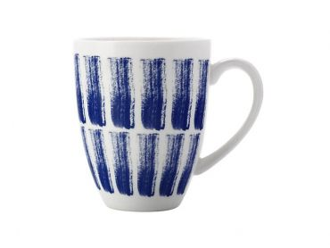 Suomi Mug 370ML Brush Stroke