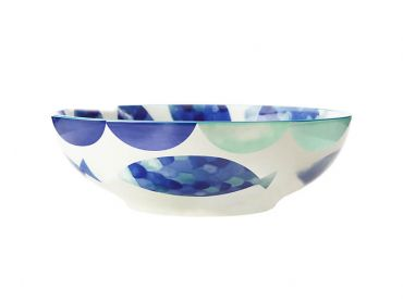 Reef Coupe Bowl 18cm Fish