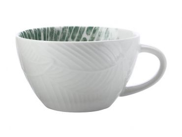 Panama Jumbo Mug 540ML Palm Kiwi