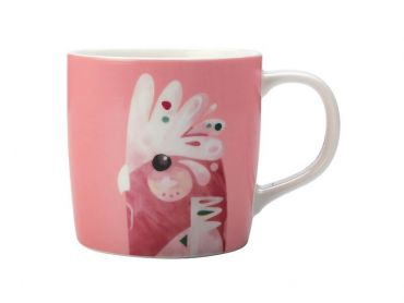 Pete Cromer Mug 375ML Galah