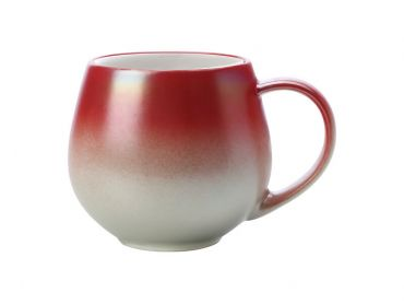 Lumi Mug 450ML Ombre Raspberry