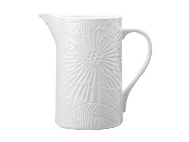 Panama Pitcher 1.4L White Gift Boxed