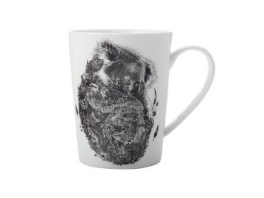 Marini Ferlazzo Mug 450ML Tall Koala Friends