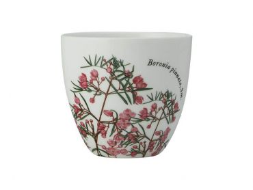 Royal Botanic Gardens Victoria Tealight Holder Boronia