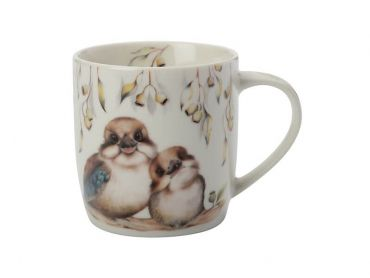 Sally Howell Mug Kookaburras