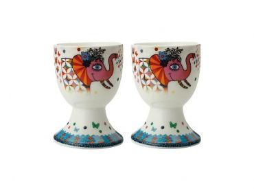 Smile Style Egg Cup Set of 2 Princess