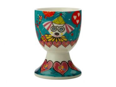 Love Hearts Egg Cup Oodles Of Love