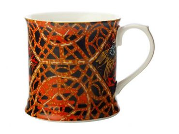 Greg Irvine Mug 360ML Java