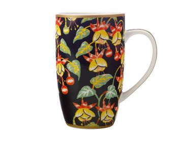 Greg Irvine Mug 420ML Fuchsia Gift Boxed