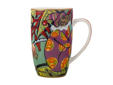 Greg Irvine Mug 420ML Palm Cave Gift Boxed
