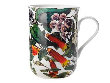 Euphemia Henderson Mug 300ML Native Fuchsia