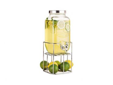 Olde English Juice Jar & Stand 3.5L