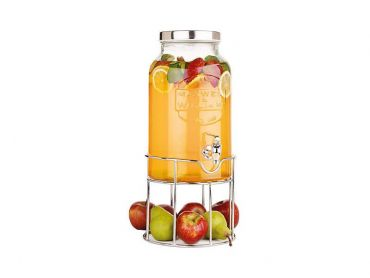 Olde English Juice Jar & Stand 5.6L