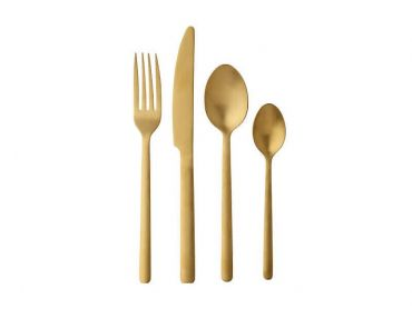Elemental Cutlery Set 16 Piece