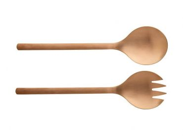 Elemental Salad Servers 2 Piece Set