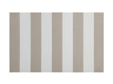 Palm Beach Placemat Taupe 45x30cm