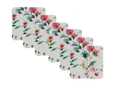 Primavera Coaster Set of 6 10.5cm