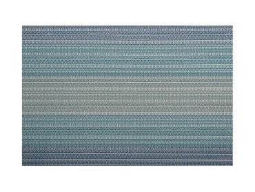 Placemat Ocean 45x30cm Light Blue