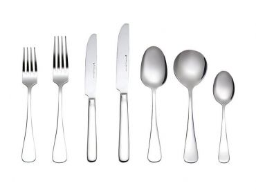 Madison 42pc Cutlery Set Gift Boxed