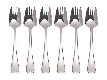Madison Buffet Fork Set 6 Piece