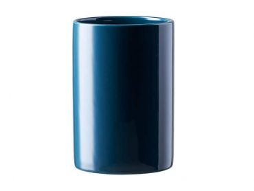 Epicurious Utensil Holder Teal Gift Boxed