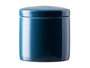 Epicurious Canister 1L Teal Gift Boxed