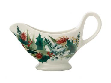 Holly Berry Gravy Boat 280ML Gift Boxed