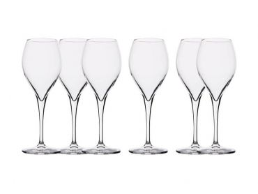 Sommelier Wine Glass 450ML Set of 6