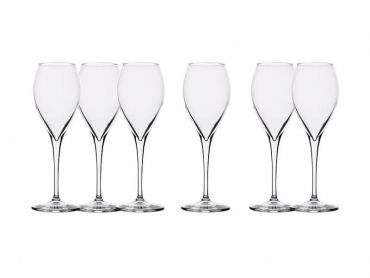 Sommelier Wine Glass 335ML Set of 6