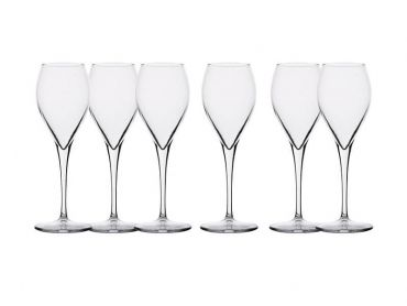 Sommelier Wine Glass 290ML Set of 6