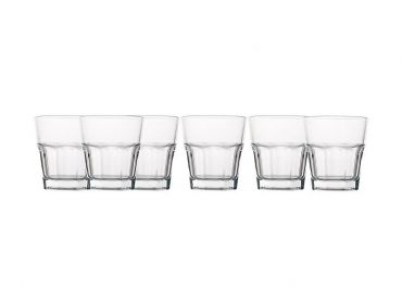 Princeton Tumbler 250ML Set of 6