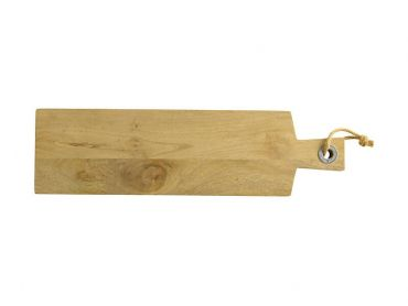 Mezze Rectangular Serving Board 38x16cm
