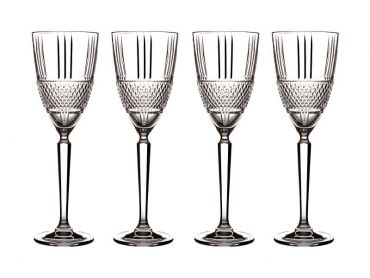 Verona Wine Glass 225ML Set of 4