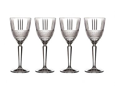 Verona Wine Glass 180ML Set of 4