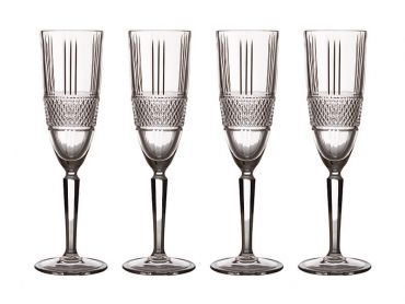 Verona Flute 150ML Set of 4