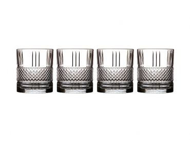 Verona Tumbler 270ML Set of 4